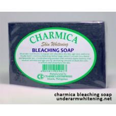 Charmica Skin Whitening Bleaching Soap
