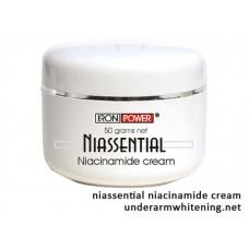 Niassential Niacinamide Cream