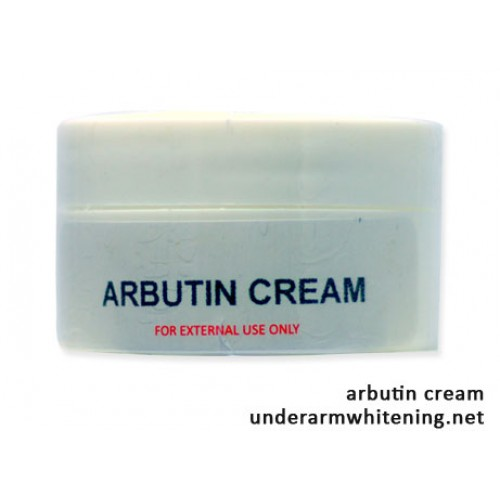 Buy Professional Skin Care Formula Arbutin Cream | Underarm Whitening