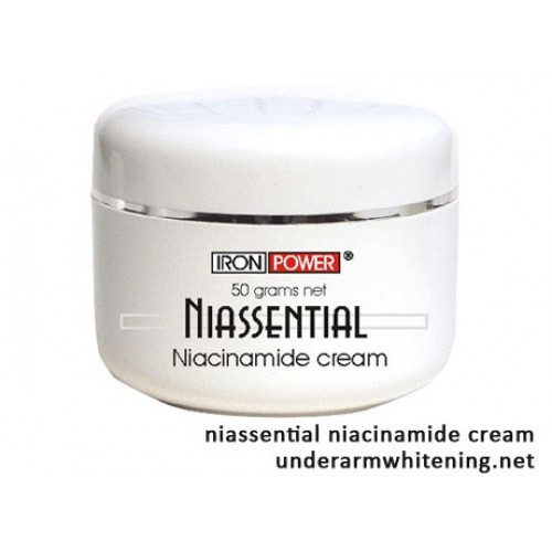 Buy Niassential Niacinamide Cream | Underarm Whitening